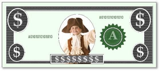 כסף משחק