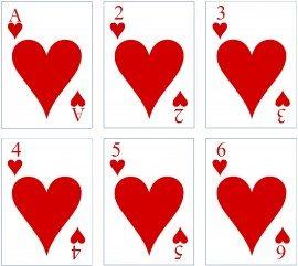 קלפים להדפסה