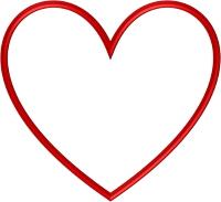 מיתאר של לב
